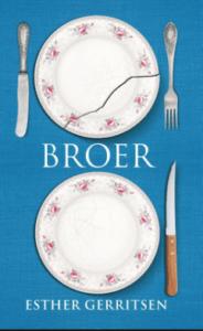 Boekenweekgeschenk Broer