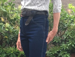 Signature style jeans