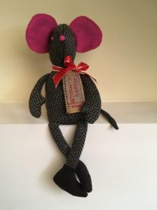 Sewing Happy X-mouse