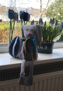Homemade Easter Decorations