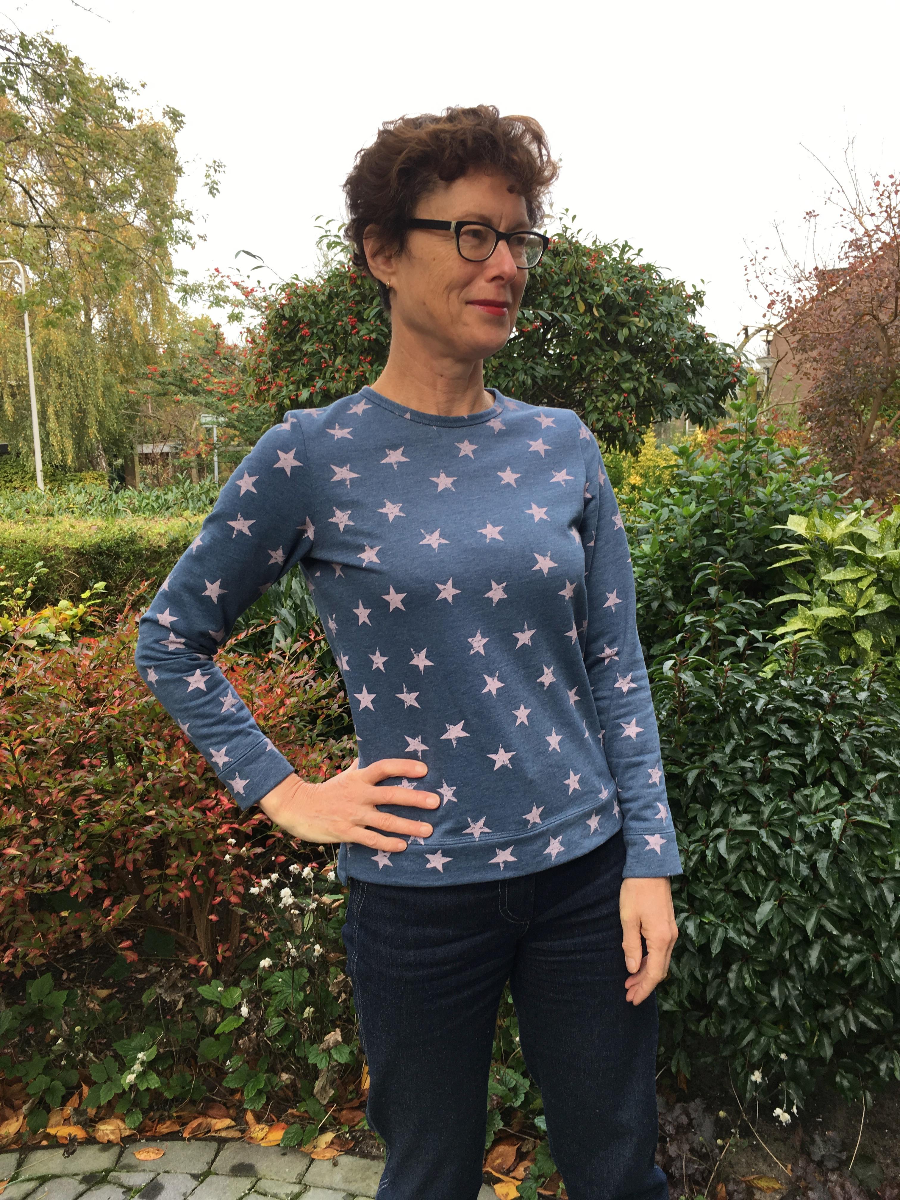 LMV Bloom Sweater