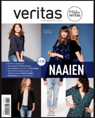 Belgische onafhankelijke patroonontwerpers