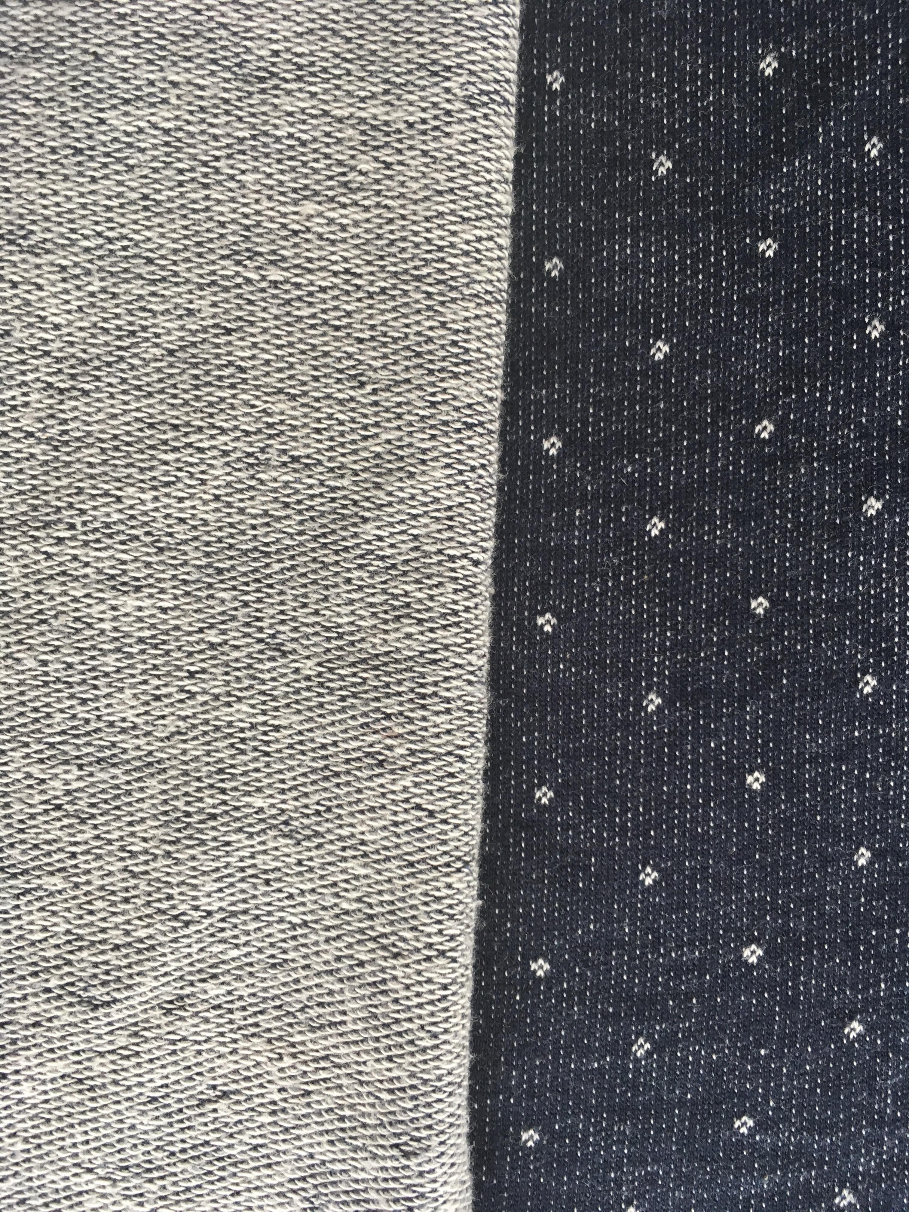 Seamstress needs help choosing sewing challenge fabric