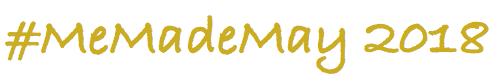 MeMadeMay 2018 eigengemaakte kledingshow