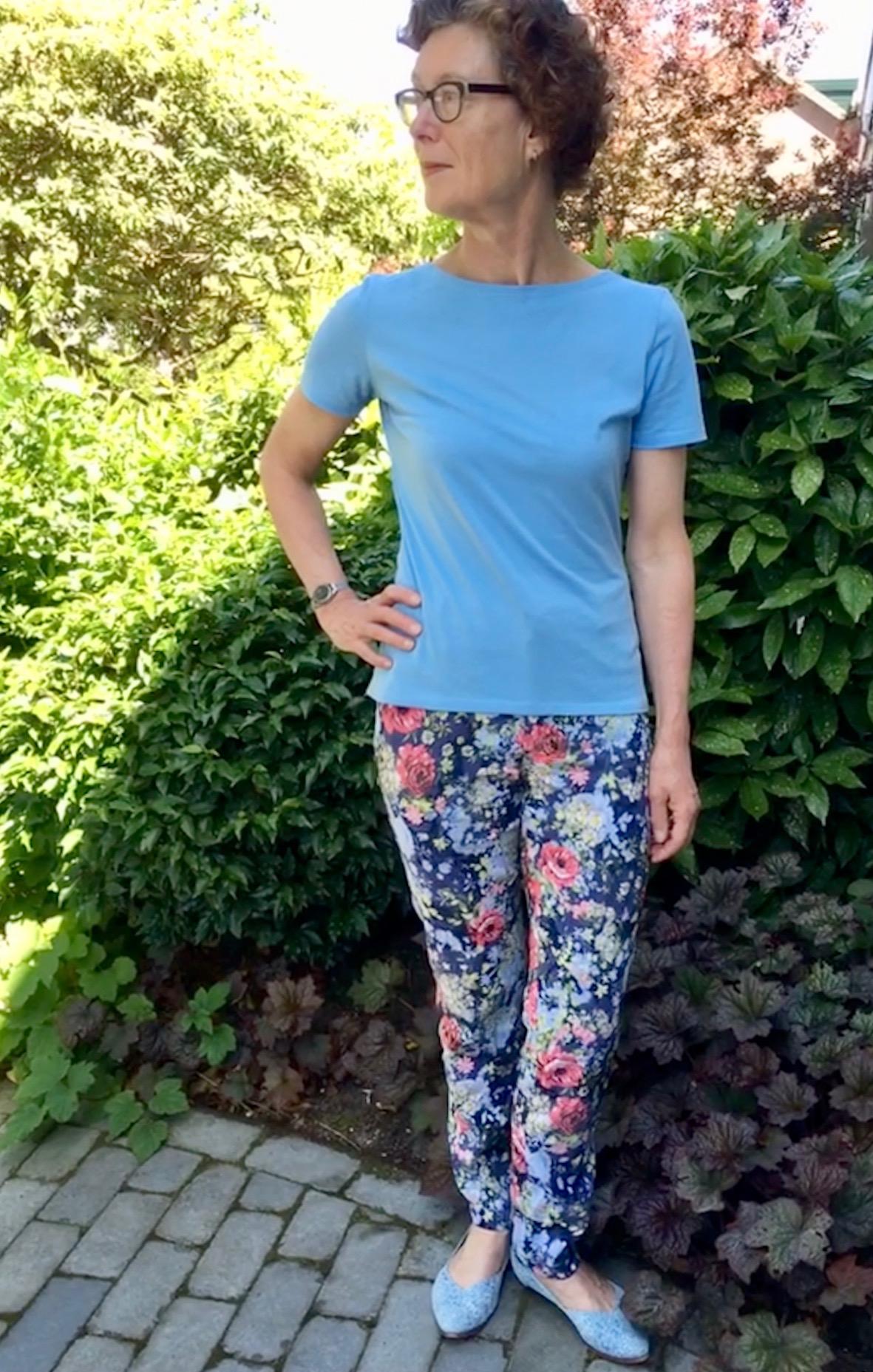 Elle Puls ShirtBOX pattern
