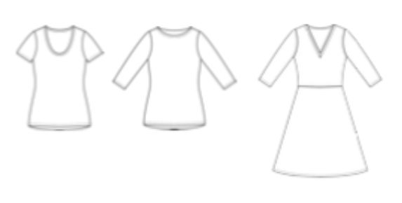 Elle Puls ShirtBOX