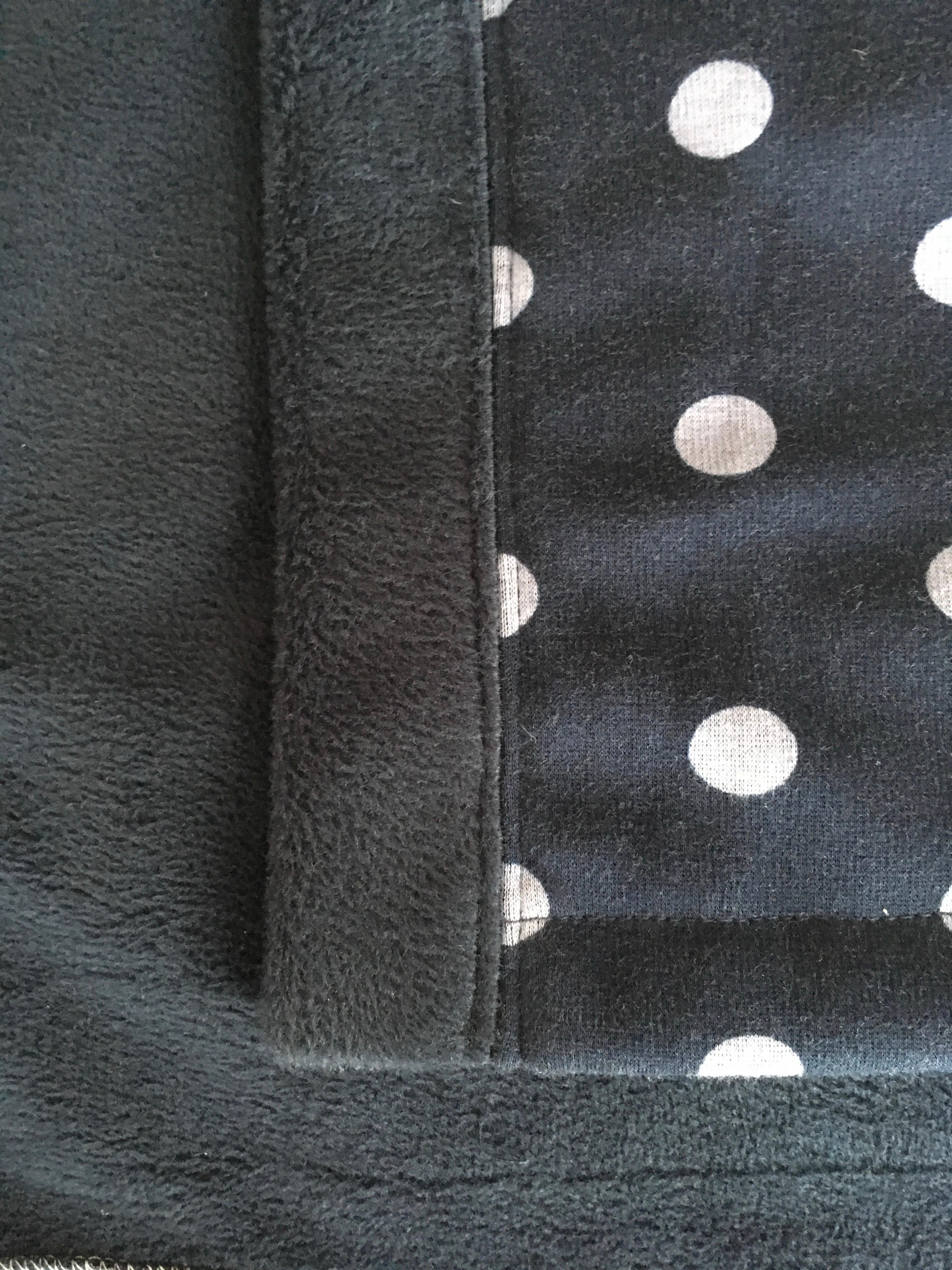 Wellness Fleece Morning Robe