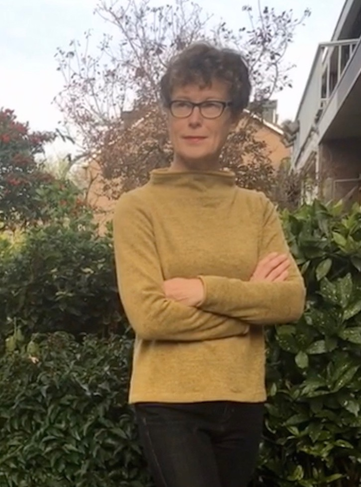 Seven House Toaster Sweater V2