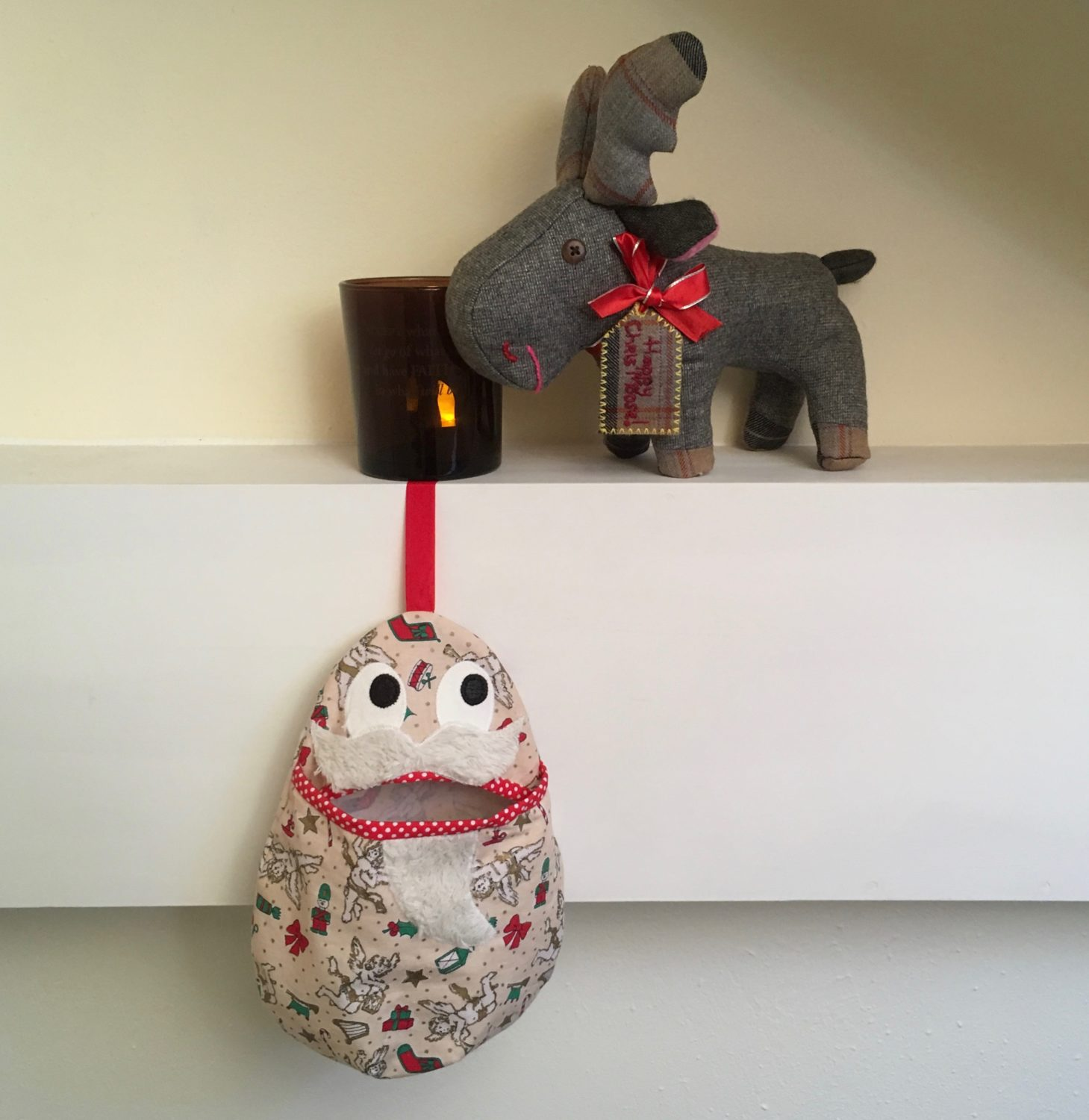 EiWeih Nikolaus for small gifts