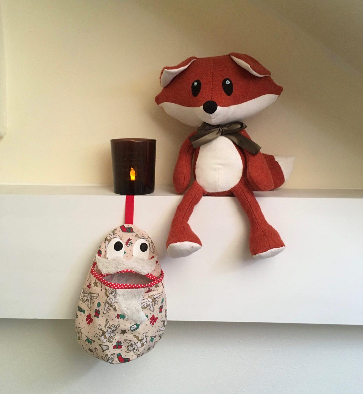 EiWeih Nikolaus voor kleine geschenken