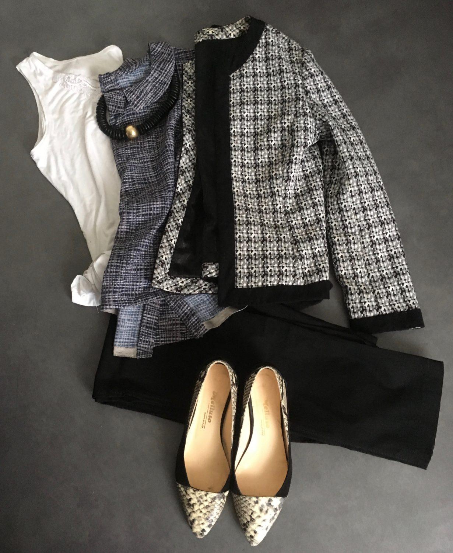 Vijf jaar zelfgemaakte kleding